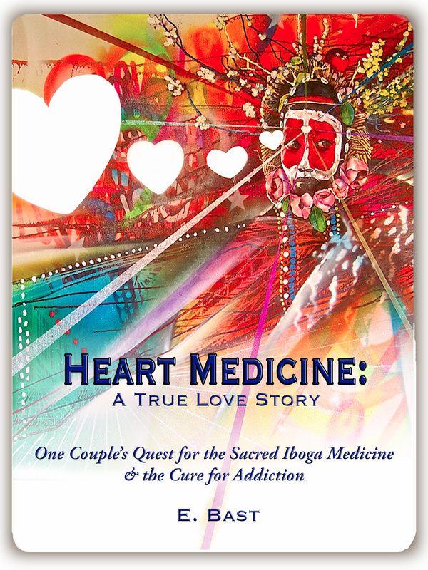 HEART MEDICINE: A TRUE LOVE STORY Book Cover